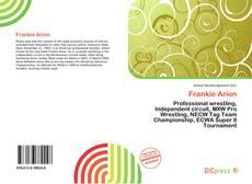 Buchcover von Frankie Arion