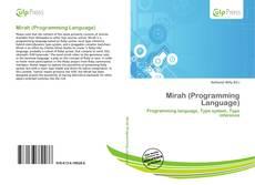 Borítókép a  Mirah (Programming Language) - hoz