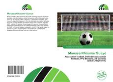 Bookcover of Moussa Khoume Gueye