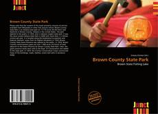 Bookcover of Brown County State Park