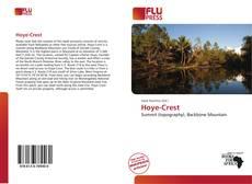 Couverture de Hoye-Crest