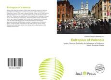 Buchcover von Eutropius of Valencia