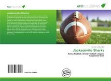 Buchcover von Jacksonville Sharks