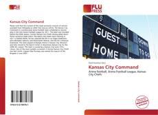 Bookcover of Kansas City Command