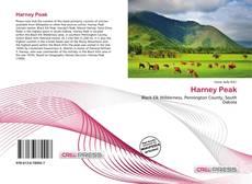 Bookcover of Harney Peak