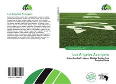 Bookcover of Los Angeles Avengers