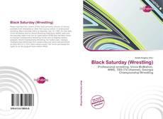 Copertina di Black Saturday (Wrestling)