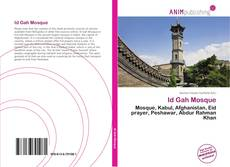 Bookcover of Id Gah Mosque