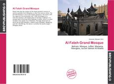 Couverture de Al Fateh Grand Mosque