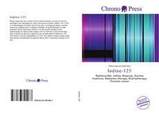 Borítókép a  Iodine-125 - hoz
