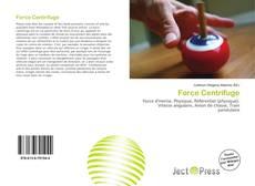 Capa do livro de Force Centrifuge
