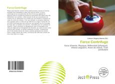 Обложка Force Centrifuge
