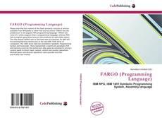 Portada del libro de FARGO (Programming Language)