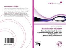 Ibritumomab Tiuxetan的封面