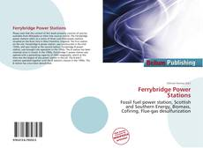 Buchcover von Ferrybridge Power Stations