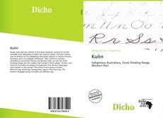 Bookcover of Kulin