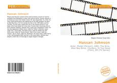 Bookcover of Hassan Johnson