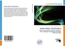Bookcover of Eddie Miller (Outfielder)