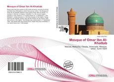 Couverture de Mosque of Omar Ibn Al-Khattab