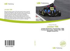 Bookcover of Jordan 199