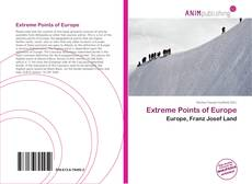 Bookcover of Extreme Points of Europe
