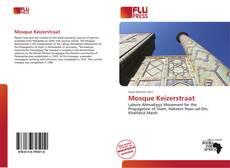 Bookcover of Mosque Keizerstraat
