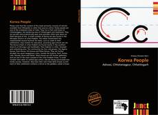 Bookcover of Korwa People