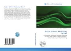 Capa do livro de Eddie Gilbert Memorial Brawl