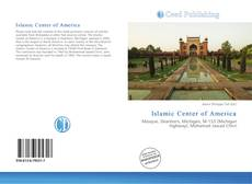 Couverture de Islamic Center of America