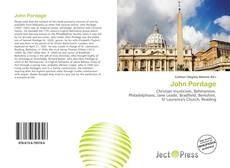 Bookcover of John Pordage