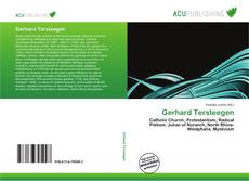 Bookcover of Gerhard Tersteegen