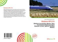 Borítókép a  Baldwin RP-210 - hoz
