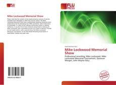 Couverture de Mike Lockwood Memorial Show