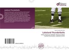 Copertina di Lakeland Thunderbolts