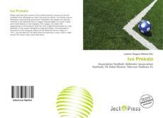 Bookcover of Ivo Prskalo