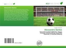 Bookcover of Alessandro Santos