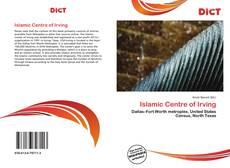 Islamic Centre of Irving kitap kapağı