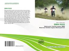 Bookcover of BMW R69S