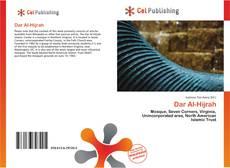 Bookcover of Dar Al-Hijrah