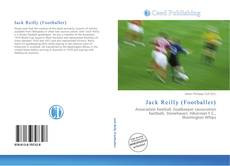 Bookcover of Jack Reilly (Footballer)