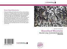 Bookcover of Beaverhead Mountains