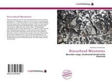 Beaverhead Mountains kitap kapağı