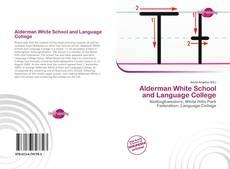 Portada del libro de Alderman White School and Language College