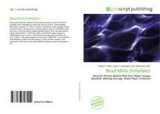 Buchcover von Brad Mills (Infielder)