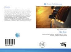 Bookcover of Chiribiri