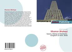 Capa do livro de Ithamar (Bishop)