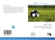 Buchcover von Abbas Saad