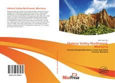 Bookcover of Helena Valley Northwest, Montana