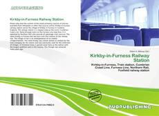 Portada del libro de Kirkby-in-Furness Railway Station