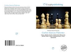 Carlos Garcia Palermo kitap kapağı